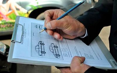 Проведение автоэкспертизы с документированием и составлением отчета